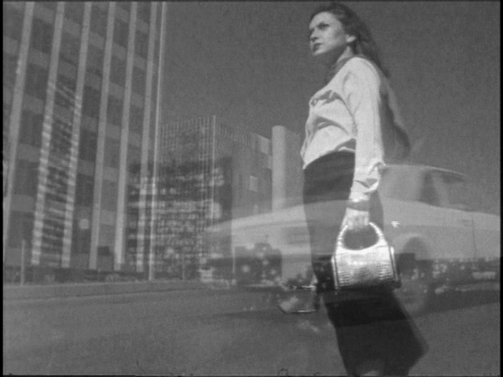 Ana Vaz: Sacris Pulso (2008). 8mm film transfer to DV. 16 minutes. Film still. Image courtesy of the artist.
