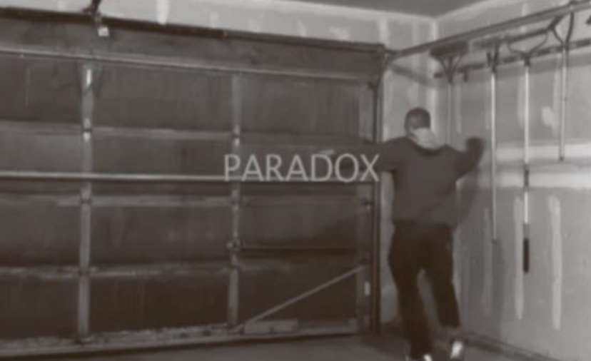 James McCann: 99 Music Videos (2012- ongoing). Digital video stills. Courtesy of the artist.